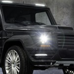 mansory g-class couture
